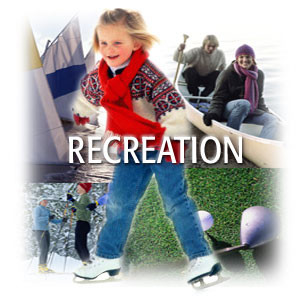 Recreation Board Meeting - Residents Welcome @ Township Building Meeting Room