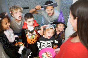 Trick or Treat @ Township Wide